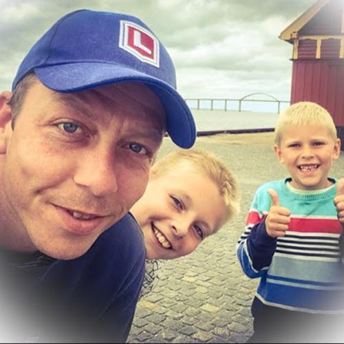 Mikkel Gregersen's avatar