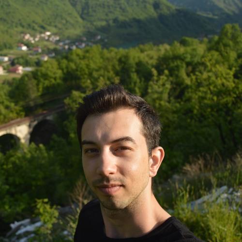 Margarit Andrei's avatar