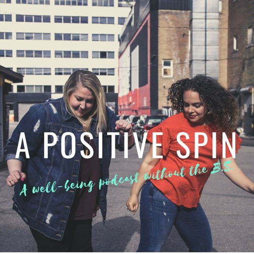 A Positive Spin's avatar