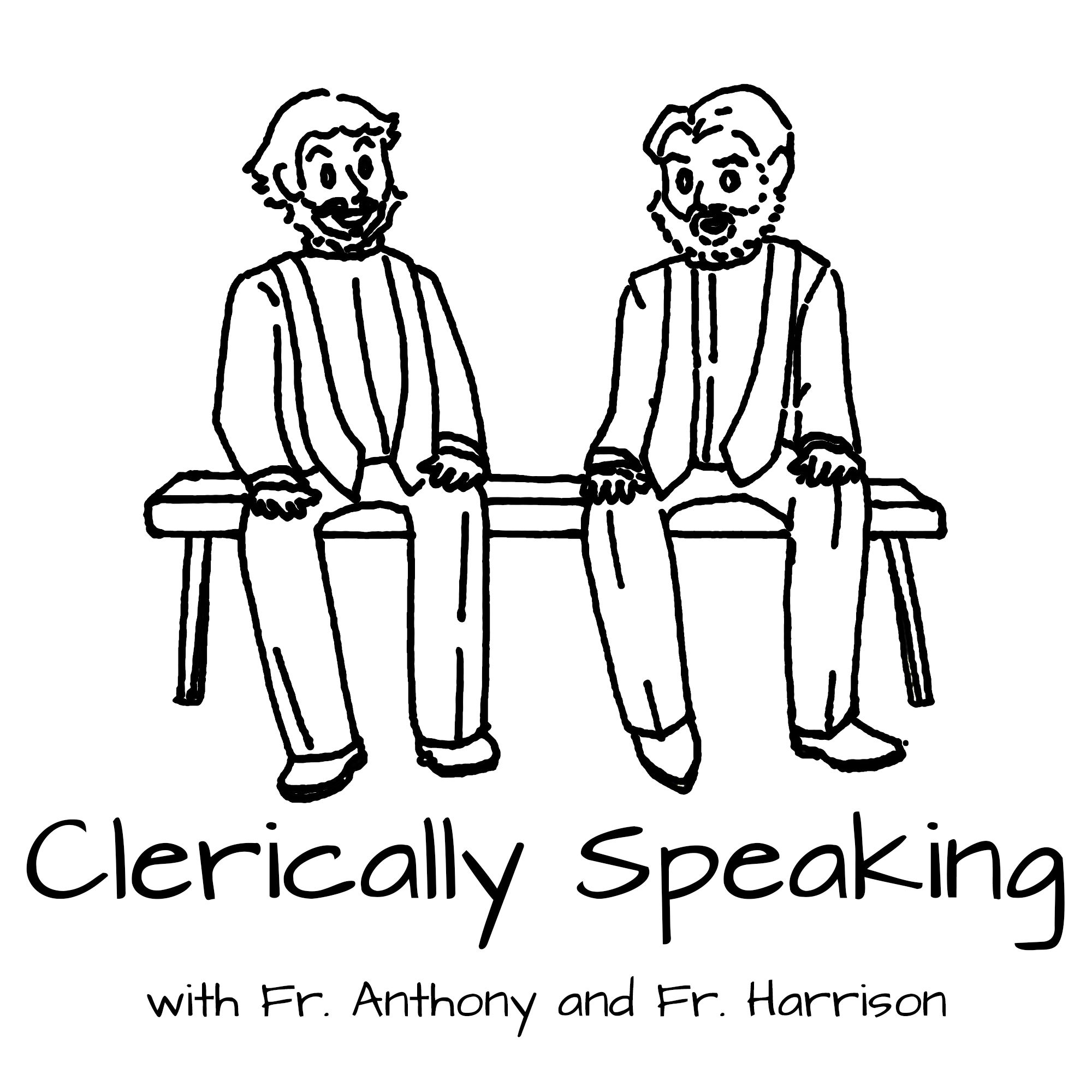 E118: Holiness in Priesthood / Christian Burial / Espresso