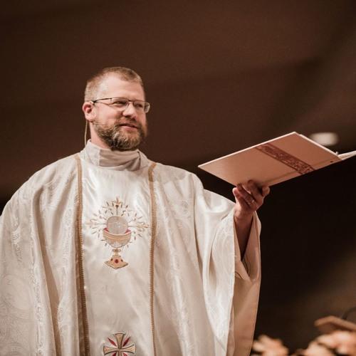 Fr.Michael's avatar