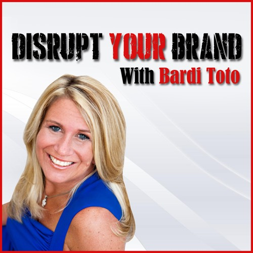 Bardi Toto - Disrupt Your Brand's avatar