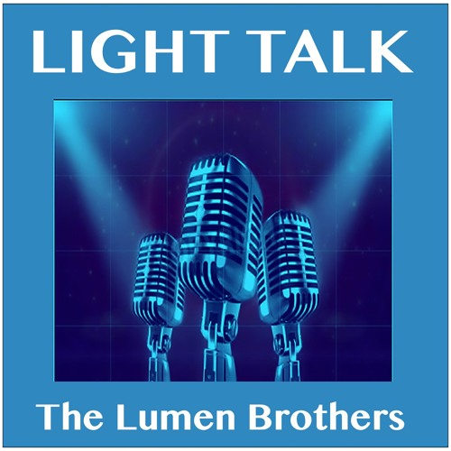 LIGHT TALK with The Lumen Brothers's avatar