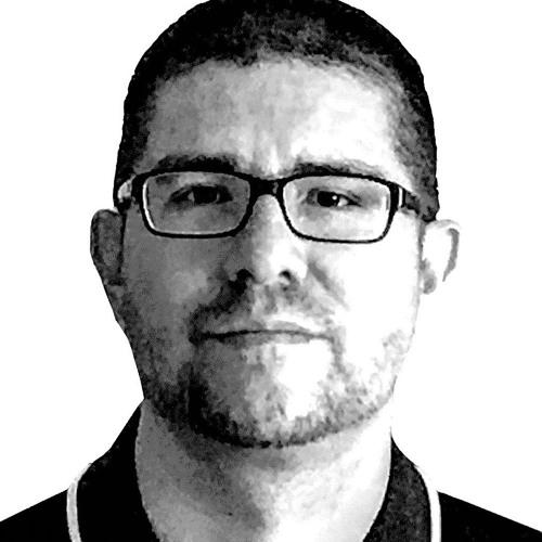 Robert Ballantyne's avatar