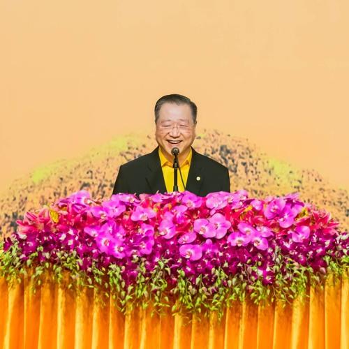 卢台长观世音菩萨心灵法门's avatar
