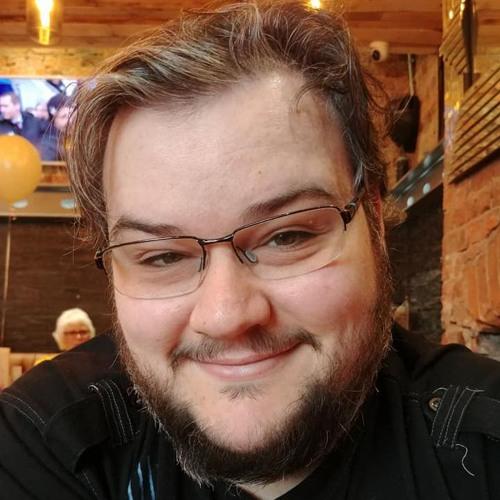 Adam R Watson's avatar