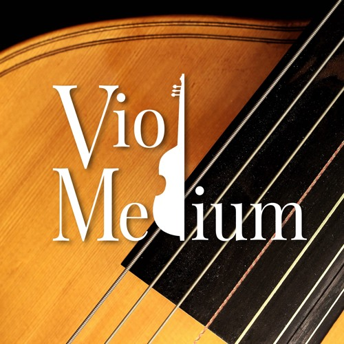 ViolMedium's avatar
