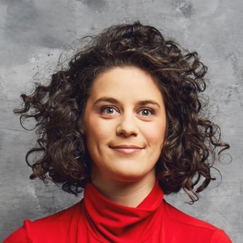 Jude Perl's avatar