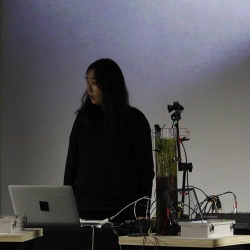 Sabina Hyoju Ahn's avatar
