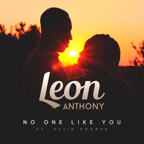 Leon Anthony's avatar
