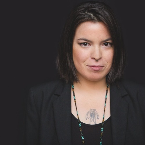 Natasha Kanapé's avatar