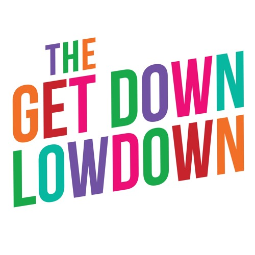 The Get Down Low Down Podcast's avatar