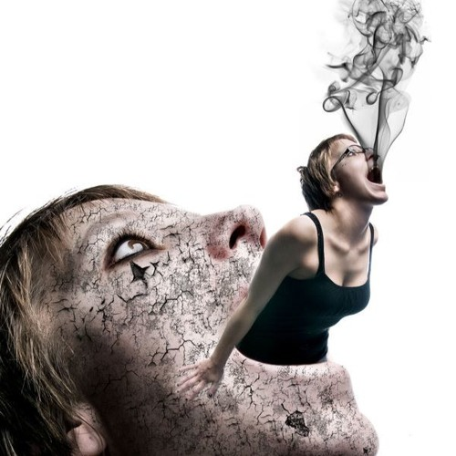 PETRIFIED SMOKE's avatar