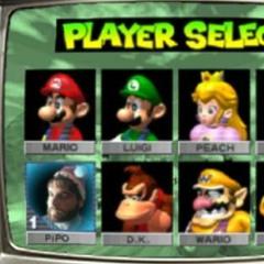Mario Party 1 OST - Rainbow Castle (Mario's Board)