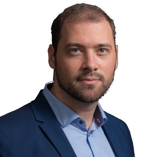 Andreas Trösch's avatar