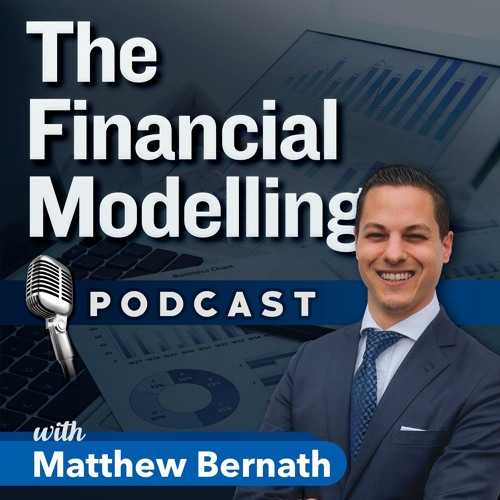 The Financial Modelling Podcast's avatar