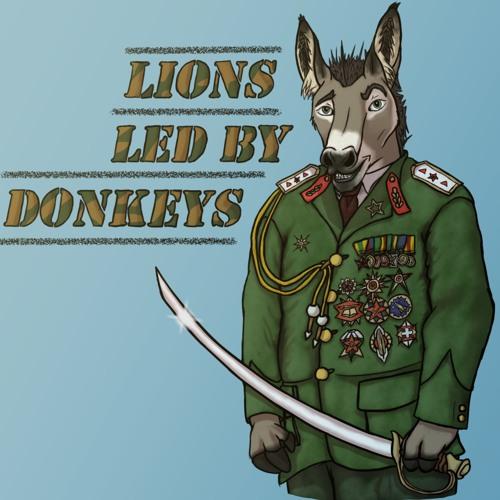 Lions Led By Donkeys's avatar