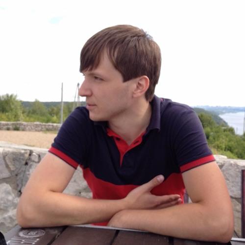 Maxim Ershov's avatar