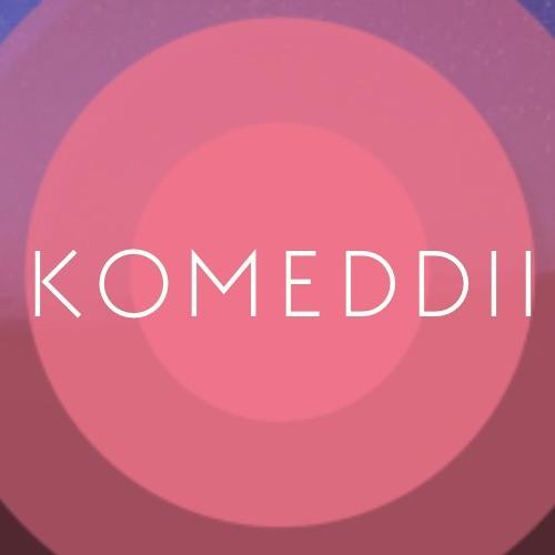 Komeddii's avatar