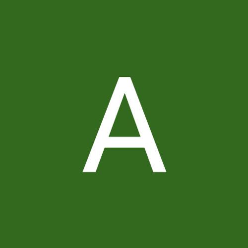 Artur Atiev's avatar