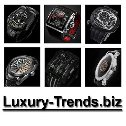 Luxury-trends.biz - support@luxury-trends.biz, 9844 Glenoaks Blvd. Sun Valley CA 91352