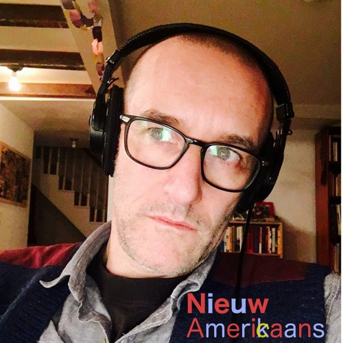 Nieuw Amerikaans - New American's avatar