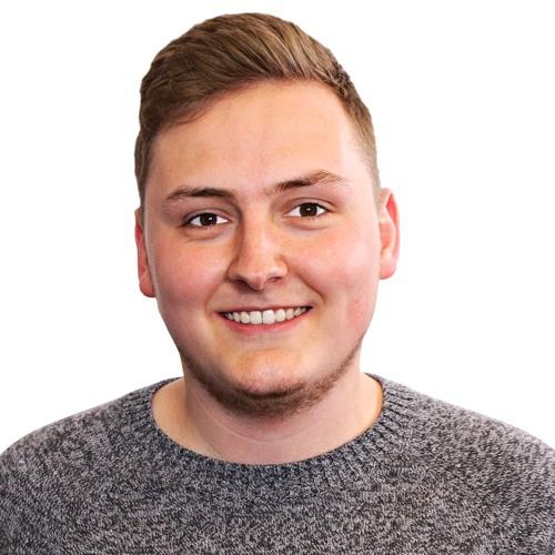 Jamie Boyd Ratcliff's avatar