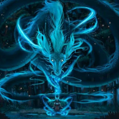 Dragon Master22's avatar