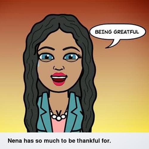Nena Cassidy's avatar