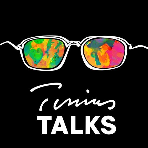Tinius Trust's avatar