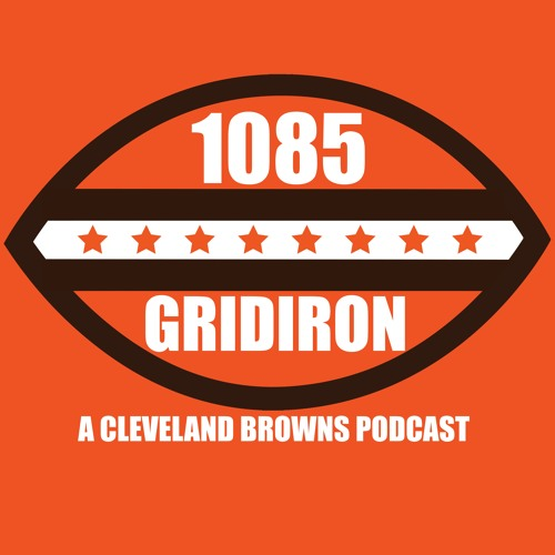 1085 Gridiron - A Cleveland Browns Podcast's avatar