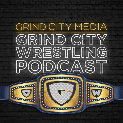 Grind City Wrestling Podcast's avatar