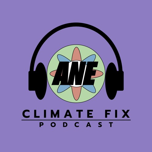 Climate Fix Podcast's avatar