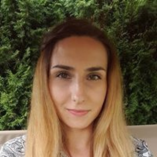 Aneta Kołodziejczyk's avatar