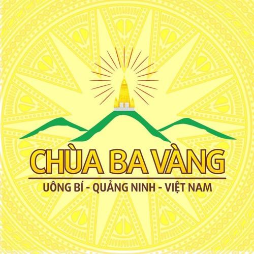 Phật Pháp Ứng Dụng của Tứ Chúng Chùa Ba Vàng's avatar