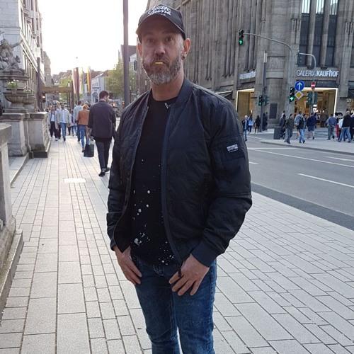 Jp Vd Meijs's avatar