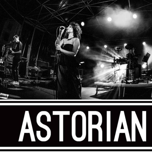 ASTORIAN's avatar