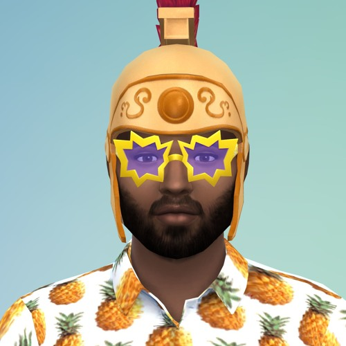 Yero Pharaoh's avatar