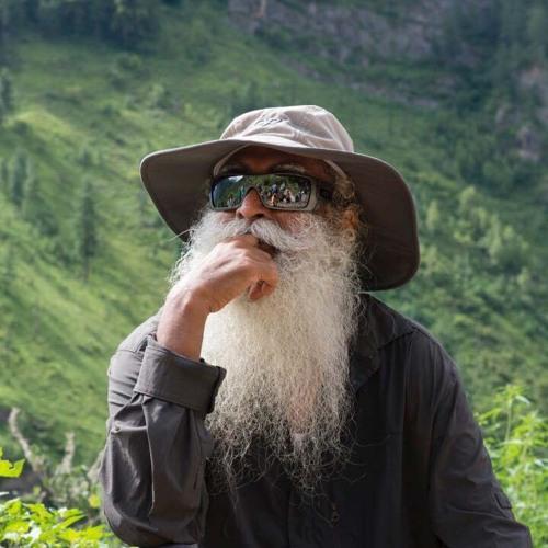 Sadhguru's avatar