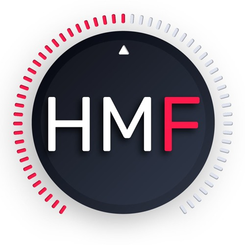 HMF - House Music Fano's avatar