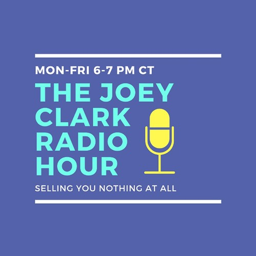 The Joey Clark Radio Hour's avatar