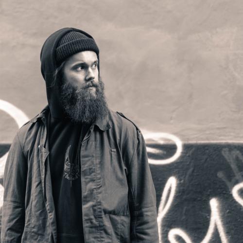 Joonas Aleksi's avatar