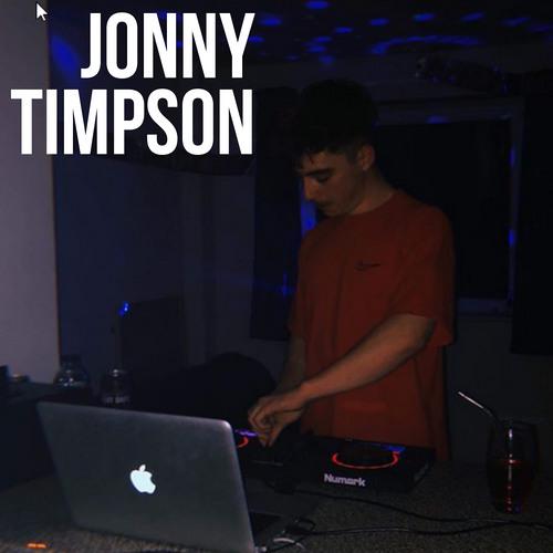 Jonny Timpson 👻's avatar