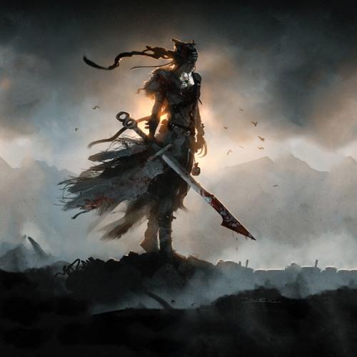 Kia Engelhardt Jensen's avatar