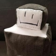 Robo Tiss 88