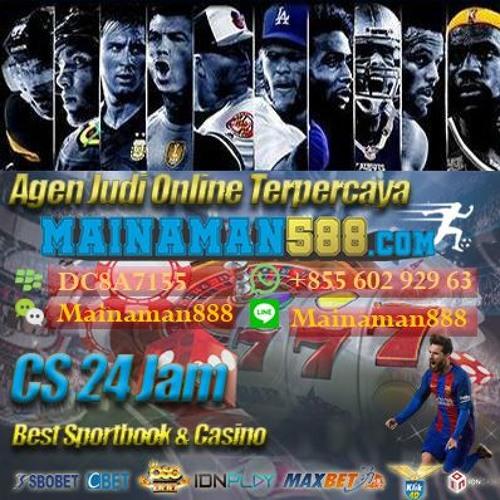 mainamanco's avatar