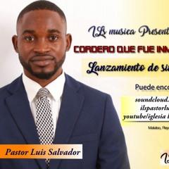 ILS MUSICA_Pastor Luis Oficial