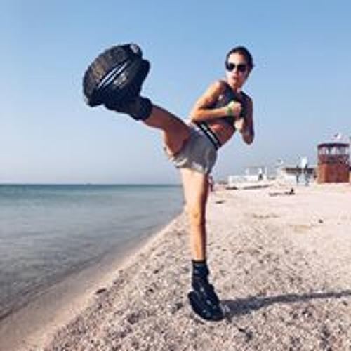 Светлана Савран's avatar