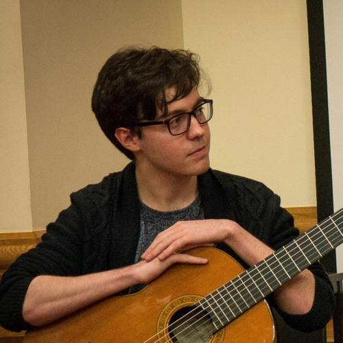 Alex Waygood's avatar