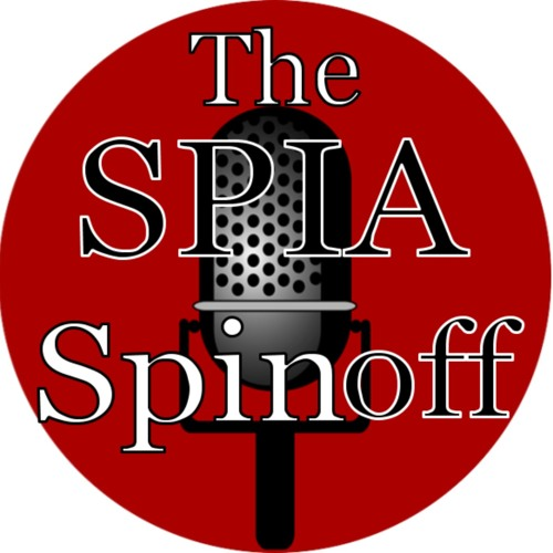 SPIA Spinoff Podcast's avatar